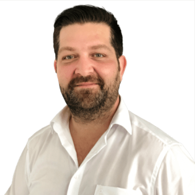 Daniel Rawe – Head of Sales