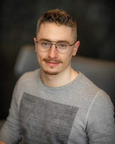 Christian Hahn - SEO Manager bei RP Digital Solutions